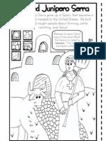 July 2015 Catholic Kids Bulletin
