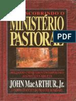 Redescobrindo Ministerio Pastoral