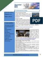 BOLETÍN RSEF Nº 51 2015