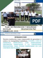 #1 Plan Prevencion de La Violencia en Los Centros Escolares Re