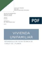 Presentacion e Indice Proyecto