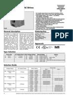 Variflex2 RVEF - Datasheet - EnG