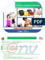Informe Detallado Curso Virtual Nutrición Aplicado Al Desarrollo Muscular Perú - 2015..