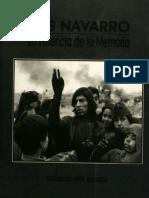 Luis Navarro - La Potencia de La Memoria