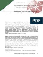 WEHLING, Arno - Os Indígenas Do Brasil Entre a Razão de Estado e o Direito Natural as Contribuições de André Thévet e Jean de Léry