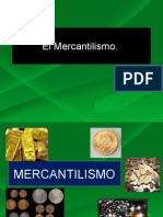 mercantilismo economia internacional.ppt