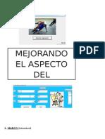 Mejorando El Aspecto Del Formulario en Visual Basic