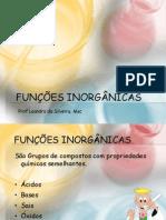 funcoes_inorganicas