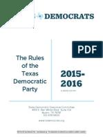 TDP-Rules-2015-2016
