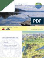 Urlaub Ihre Gastgeber Im Salzburger Seenland