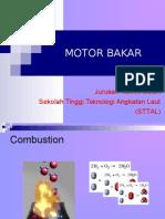 Motor Bakar Minggu-3