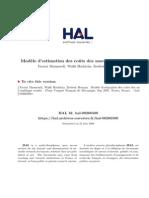 Communication CFM S10 Integration Conception Et Production -N 16