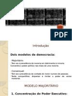 Aula 21 - Política IV