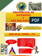 Prevencion de Incendios 1