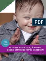 Guia de Estimulação Down 2014
