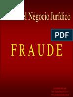 2. Vicios del negocio juridico. Farude a la ley y los acreedores.pdf