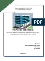 Memoria Descriptiva Electrica Hotel.pdf