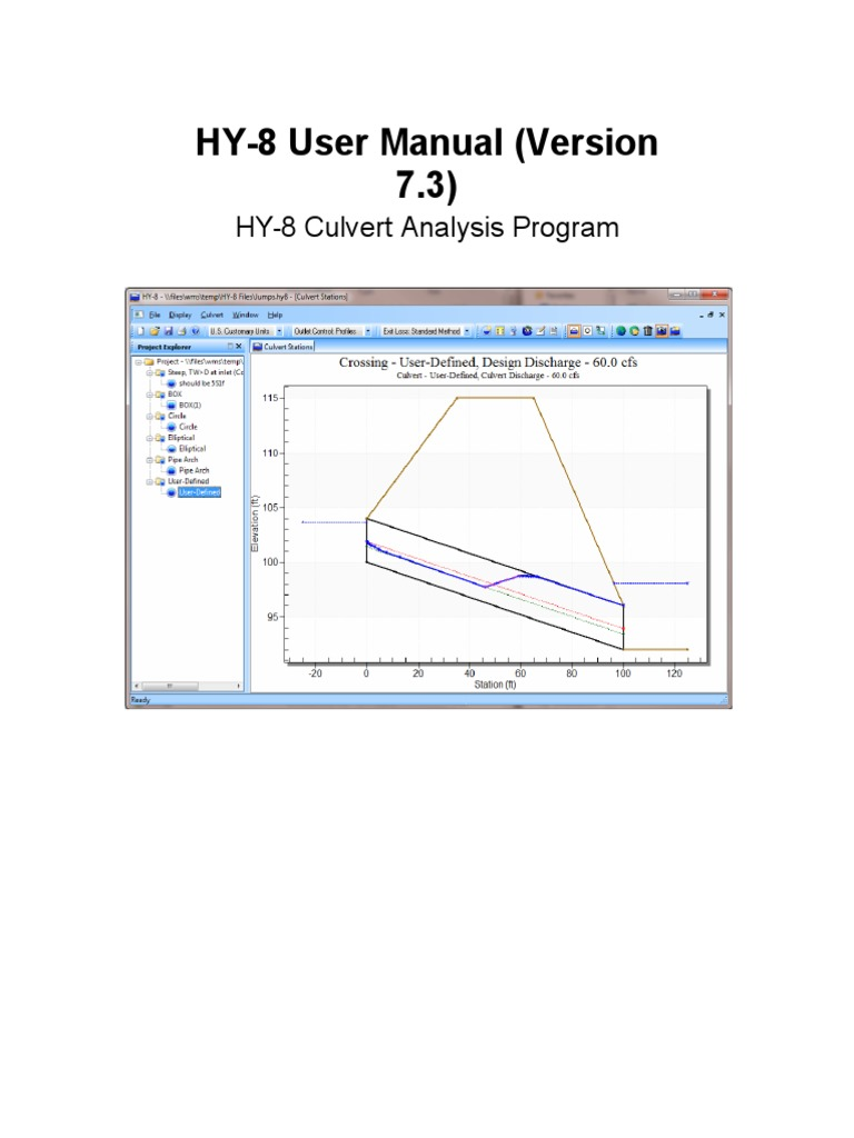 Manual Hy8 Traduc Software Computing And Information Technology