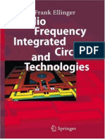 Edited_Radio Frequency Integrated Circuits and Technologies