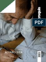Elcroquis 168-169 Alvaro Siza