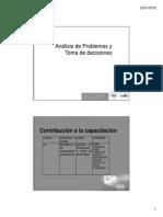 Analisis y Resolucion de Problemas_Jefatura