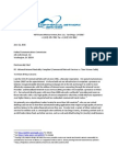 CNS TWC FCC Open Internet Complaint