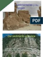 Rocas Sedimentarias peru