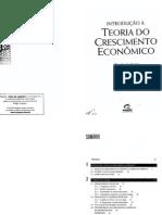 91674188 Introducao a Teoria Do Crescimento Economico Charles Jones