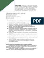 La GERENCIA DE CAPITAL HUMANO.docx
