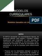 Modelo Curricular