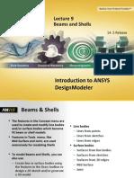DM-Intro 14.5 L09fea Beams and Shells