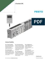 CPX-PSI-US FESTO