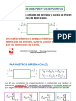Material Circuitos II-Redes de Dos Puertos
