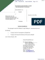 Sprint Communications Company LP v. Vonage Holdings Corp., et al - Document No. 42