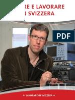 26 Vivere e Lavorare in Svizzera