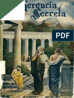 AMORC - La Herencia Secreta (1940)