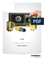 In-Sight Manual de Productos