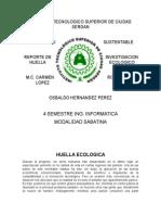 Huella Ecologica1