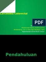 CA Colorectal