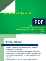 Slide Kanker Kolorektal