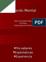 Articulo Retardo Mental