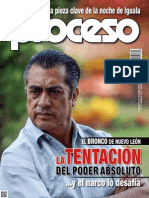 GradoCeroPress- Revista Proceso No. 2016