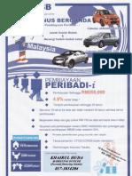 01. Flyers & Borang Peraduan MBSB