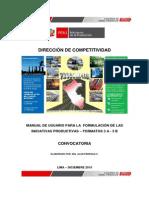 Manual Procompite 20101