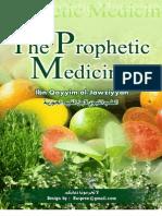 The Prophetic Medicine _ English