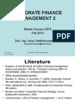 Presentace CFM2 IJ 1