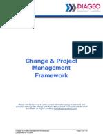 Change Project Management Booklet