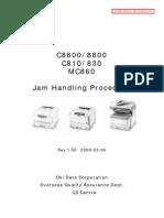 Service Manual Mc 860