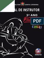 Manual Do Instrutor Kir Com Nova Capa - 5 Ano - COMPLETO 04 de Junho 2014-Www.proerdBRASIL.com.Br