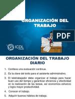 02-Organizacion Del Trabajo